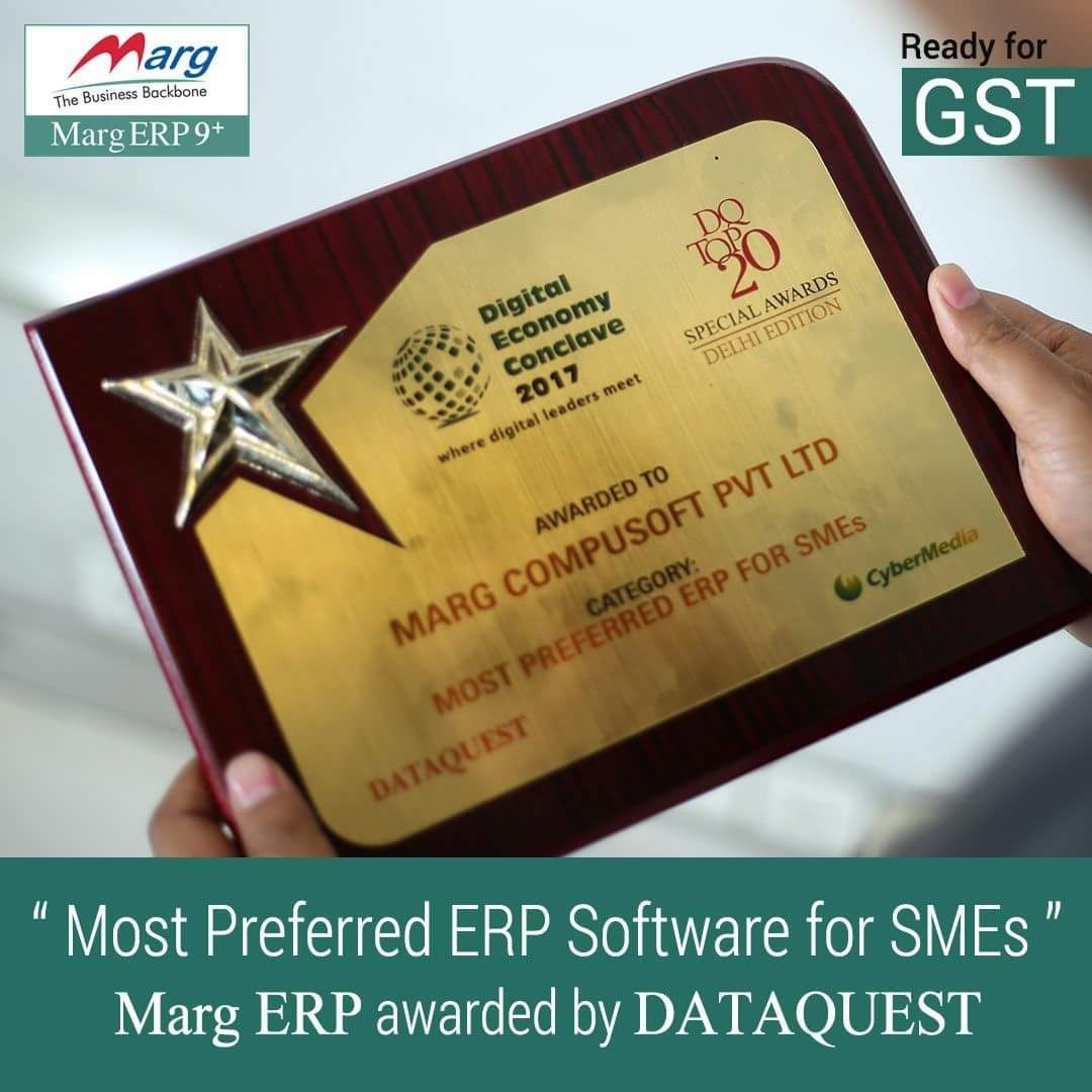 Best ERP Software for SME's
